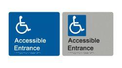 accessible-entrance-blue-silver
