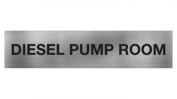Diesel Pump Room