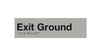 exit-ground