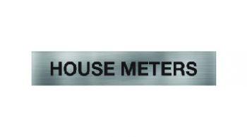 house-meters
