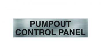 pumpout-control-panel