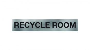 recycle-room