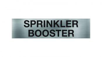 sprinkler-booster