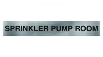 sprinkler-pump-room