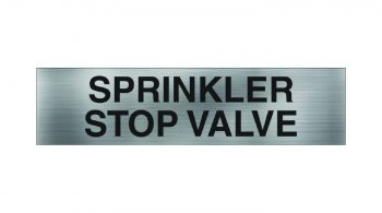 sprinkler-stop-valve