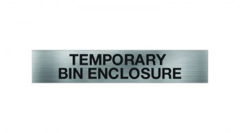 temporary-bin-enclosure