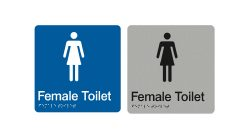 female-toilet-blue-silver