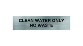 clean-water-only-no-waste