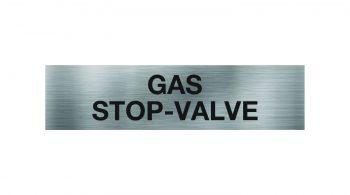 gas-stop-valve
