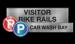 Parking Statutory Signs