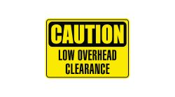 caution-low-overhead-clearance